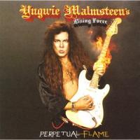 Yngwie Malmsteen-Perpetual Flame