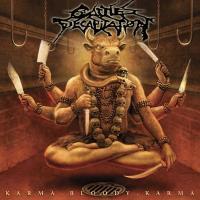 Cattle Decapitation-Karma.Bloody.Karma (Arvato enhanced repress)