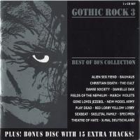 VA-Gothic Rock - III - Cleopatra Compilation (2CD)