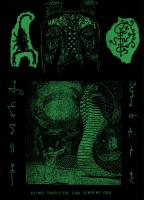 Reptile Womb-Blood Sacrifice For Serpent God