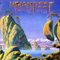 Uriah Heep - Sea Of Light (2004 Remastered) flac cd cover flac