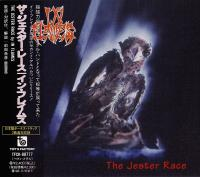 In Flames-The Jester Race (Japanese edition)