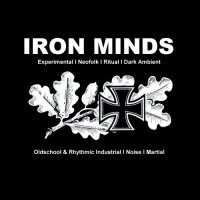 VA-Radio Body Music : Iron Minds