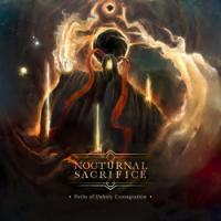 Nocturnal Sacrifice - Paths Of Unholy Consagration mp3