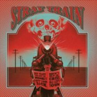 Stray Train-Just \'Cause You Got the Monkey off Your Back Doesn\'t Mean the Circus Has Left Town