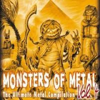 VA-Monsters of Metal -  Vol. 4