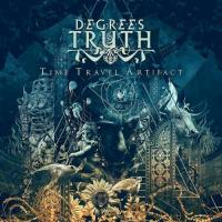 Degrees of Truth-Time Travel Artifact