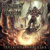 Malevolent Creation-Invidious Dominion (Ltd Ed.)