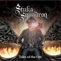 Stuka Squadron-Tales Of The Ost