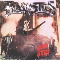 Plasmatics - Coup D' Etat [Remastered 2000] flac cd cover flac