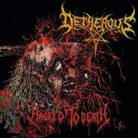 Detherous-Hacked to Death