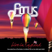 Focus-Live In England