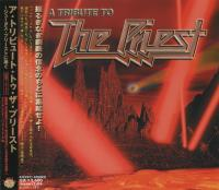 VA-A Tribute To The Priest - A Tribute To Judas Priest (Japanese Edition 2003)