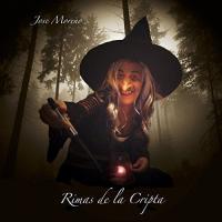 Jose Moreno-Rimas De La Cripta
