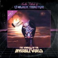 Black Tractor-The Wonders Of The Invisible World