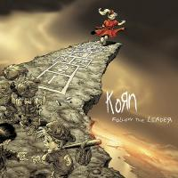 Korn-Follow The Leader (Special Edition)