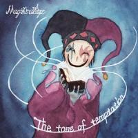 Magistina Saga-The Tone Of Temptation