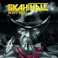 Skahinall-The West In Hell