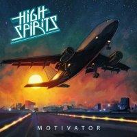 Saint High Spirits-Motivator