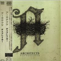 Architects-Daybreaker (Japanise Edition)