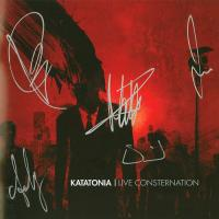 Katatonia-Live Consternation (Live)