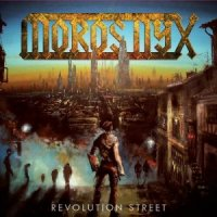 Moros Nyx-Revolution Street