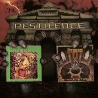 Pestilence-Consuming Impulse / Testimony Of The Ancients (Compilation)