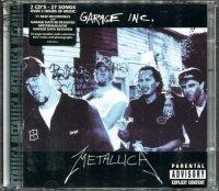 Metallica-Garage Inc. (2CD)