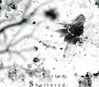 Cepheid-Lost. Forgotten. Shattered.