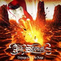 Ark Storm-Voyage Of The Rage