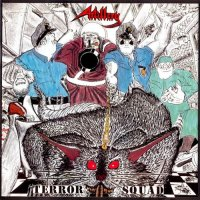 Artillery-Terror Squad (Remastered / Through The Years - Boxset 2007)