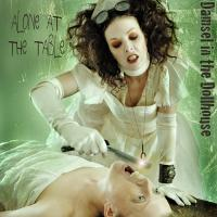 Damsel in the Dollhouse-Alone at the Table
