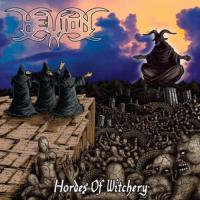 Hellion-Hordes Of Witchery