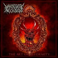 Narcissistic Necrosis-The Art Of Deformity