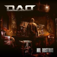 D.A.D-Mil Rostros