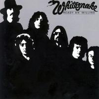 Whitesnake - Ready An' Willing mp3