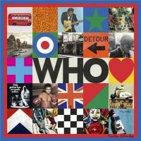 The Who-WHO [Deluxe Edition]