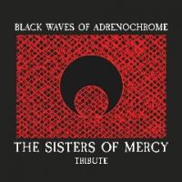 VA - Black Waves of Adrenochrome (The Sisters of Mercy Tribute) mp3