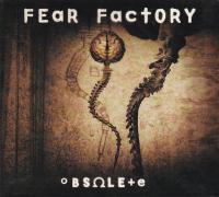 Fear Factory-Obsolete