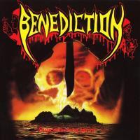 Benediction-Subconscious Terror (1-st German press)