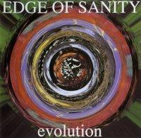 Edge of Sanity-Evolution (2CD Compilation)