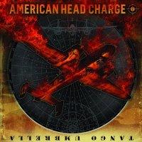 American Head Charge-Tango Umbrella