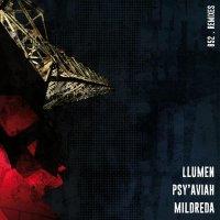 Mildreda - Psy'Aviah - Llumen-The B52 remixes