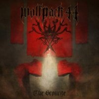 Wolfpack 44-The Scourge