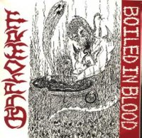 Baphomet-Boiled In Blood