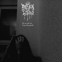 Rotten Light-No One Will Care If You Kill Yourself