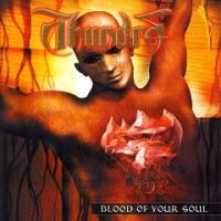 Thundra-Blood Of Your Soul