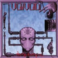 Voivod-Nothingface
