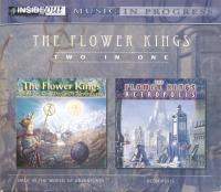 The Flower Kings-Back In The World Of Adventures + Retropolis