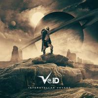 Void Music Universe-Interstellar Voyage